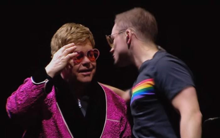 MTV Unplugged: Elton John