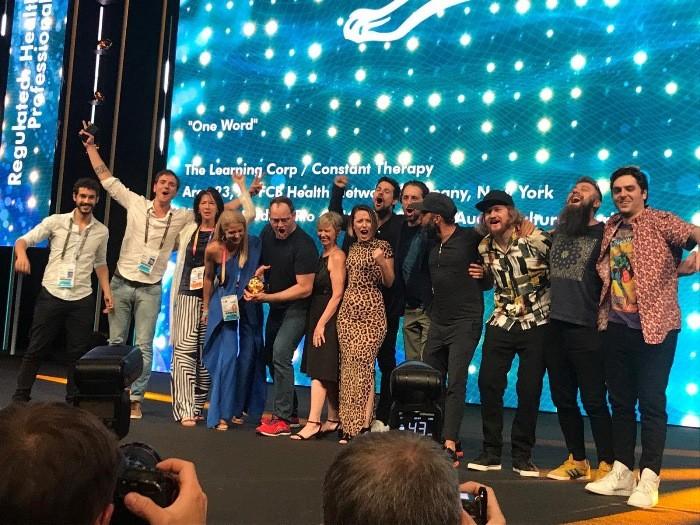 Area23 e Lightfarm recebem prêmio em Cannes