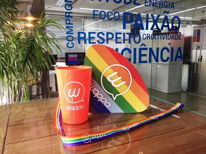 WAPPA PARADA LGBTQI+
