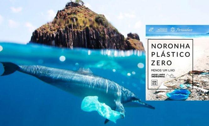 heineken e noronha plástico zero