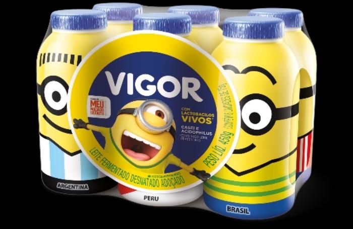 VIGOR MINIONS