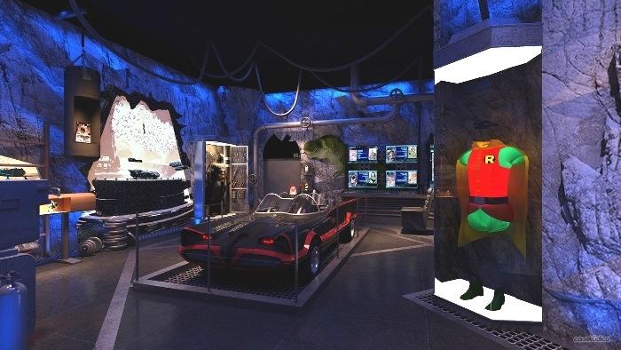 Memorial da América Latina será palco da Batman 80 - A ... | 700 x 394 jpeg 213kB