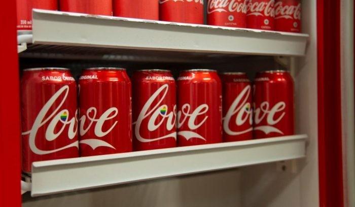 coca-cola lgbtqi+
