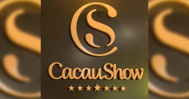 CACAU SHOW SLACK
