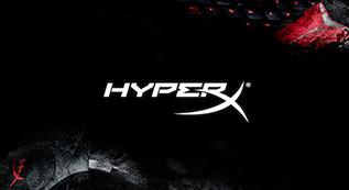 hyperx furia