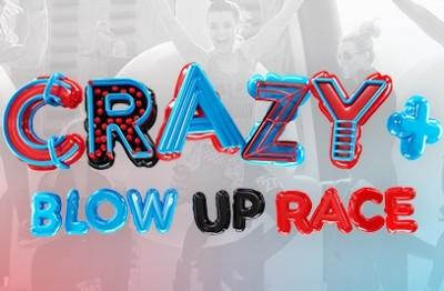 crazy são paulo