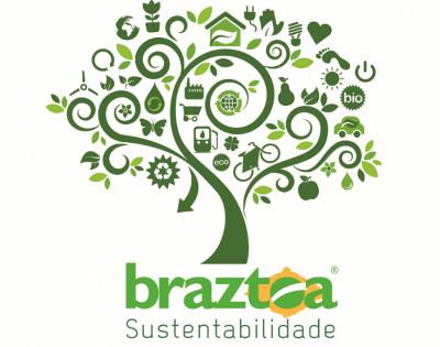 braztoa sustentabilidade