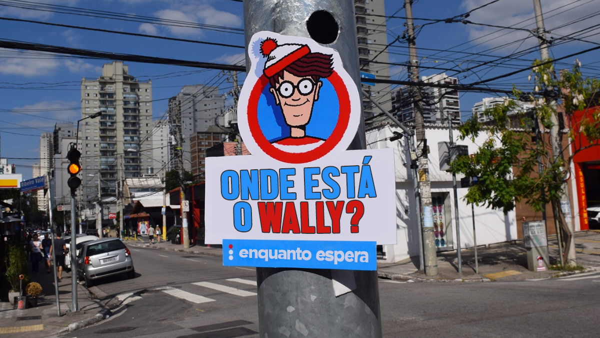 wally trânsito sp