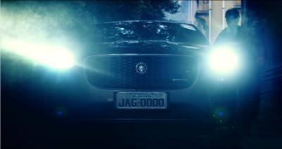 jaguar propaganda