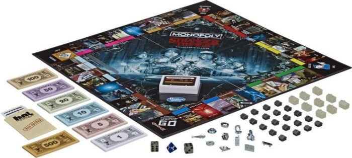 monopoly stranger