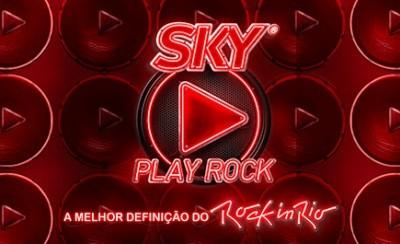 sky rock in rio