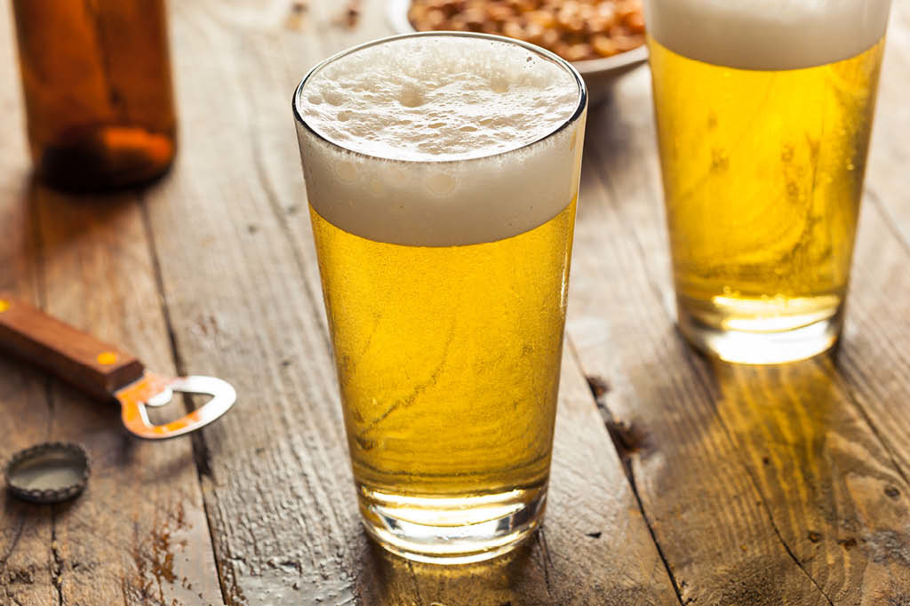 cerveja decreto