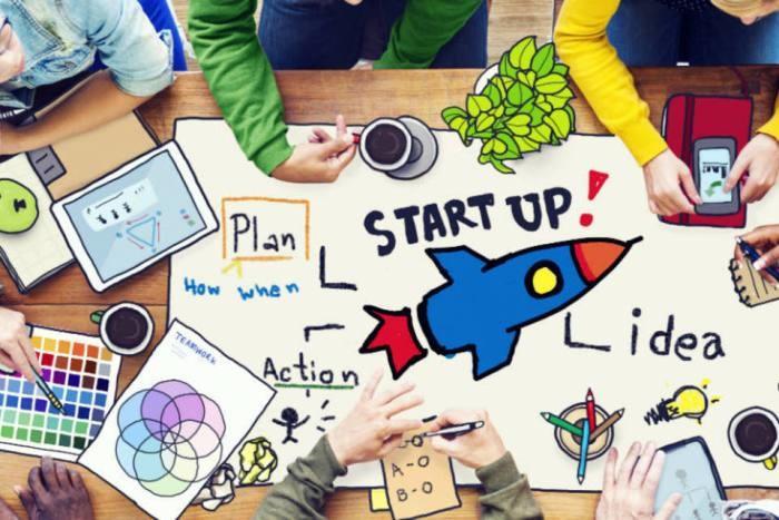 startups artigo