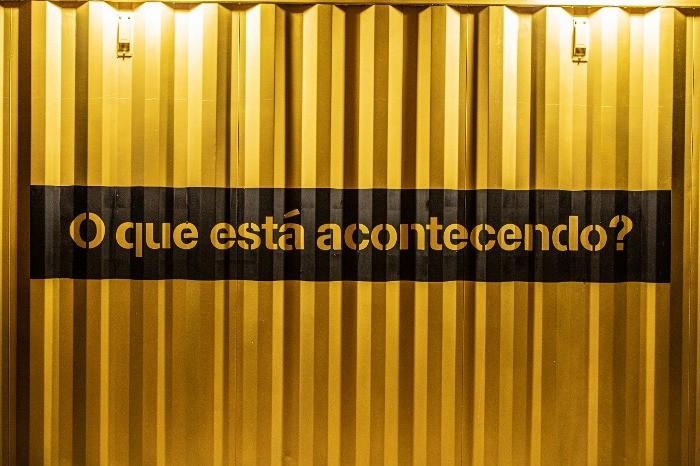 twitter na avenida paulista