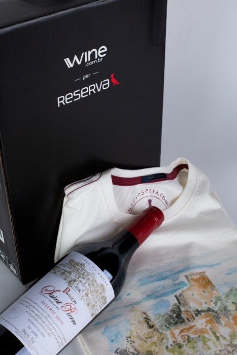 reserva wine