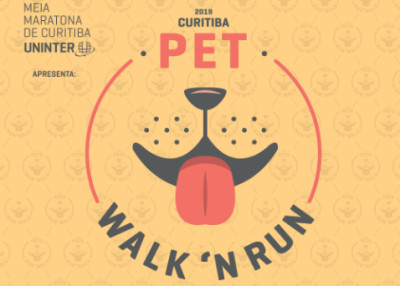meia maratona curitiba pet