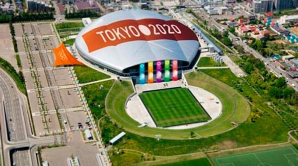 match ag tóquio 2020