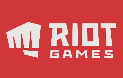 riot games ccxp