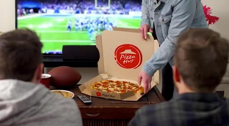 pizza hut nfl esports
