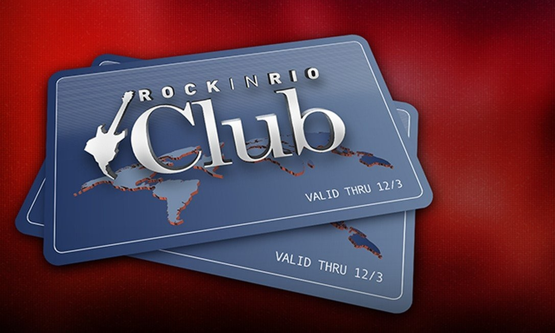 rock in rio club