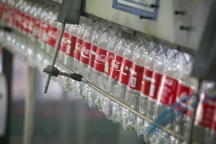 coca-cola expoagas