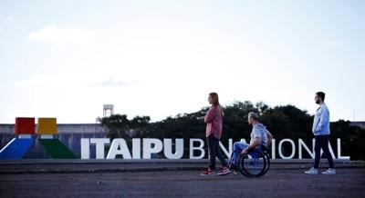 itaipu turismo