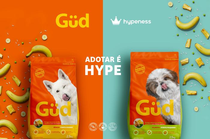 hypeness adoção de cães