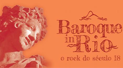 baroque in rio
