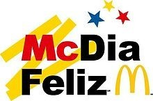 mcdiafeliz 2019
