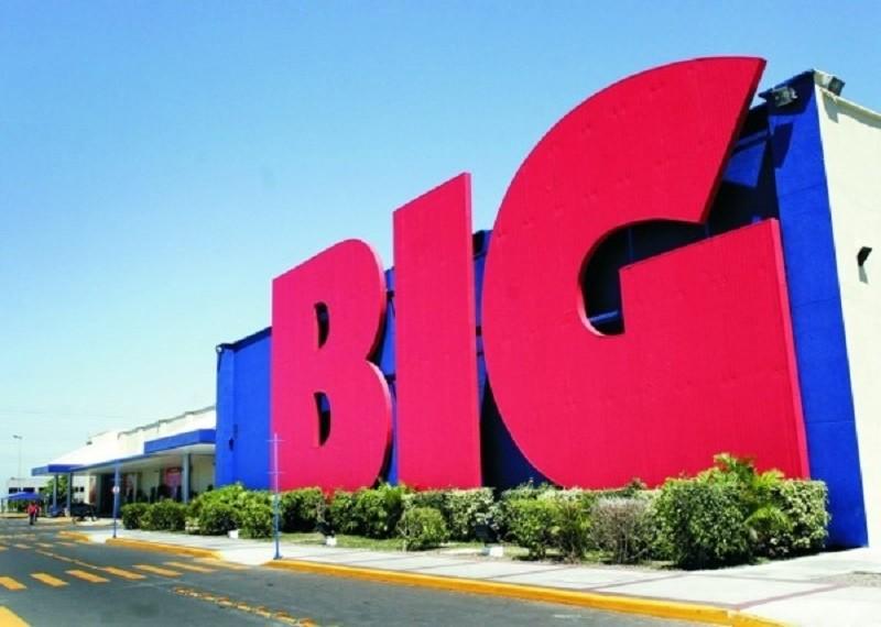 BIG WALMART