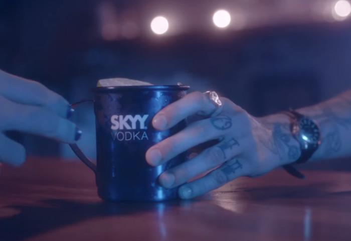 skyy vodka preconceito
