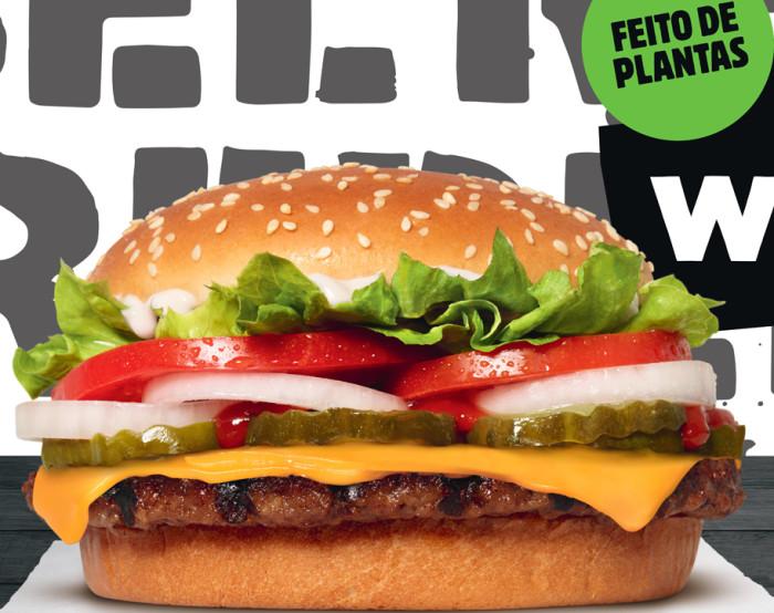 burger king planta