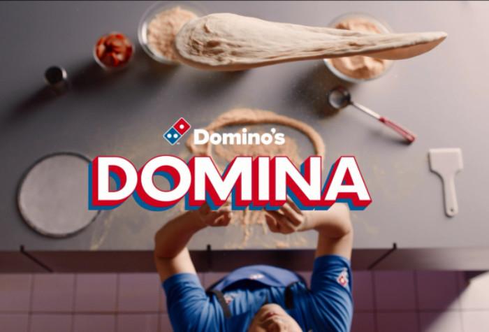 dominos digital