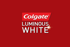 colgate luminous