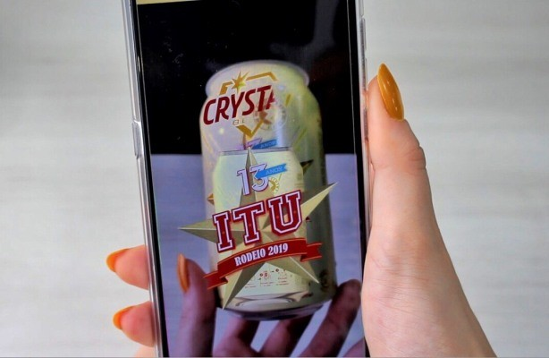 crystal rodeio de itu