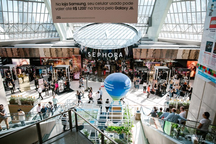 Sephora The Sound of Beauty
