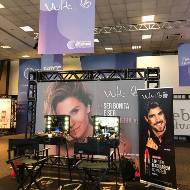 vult beauty fair
