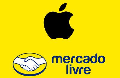 apple mercado livre