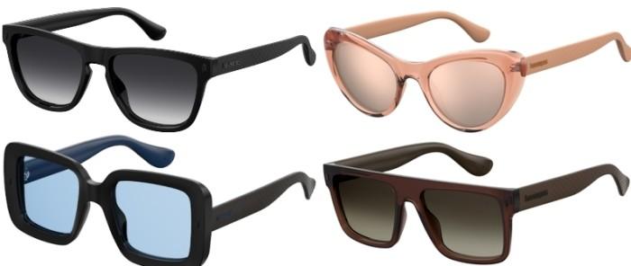 havaianas óculos