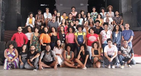 agência inclusão de negros