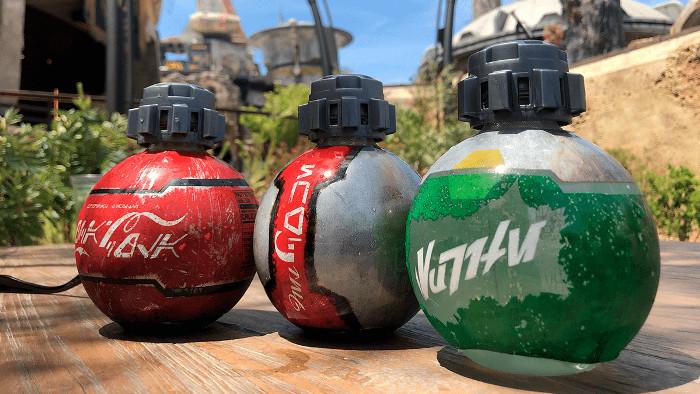 coca-cola embalagens star wars
