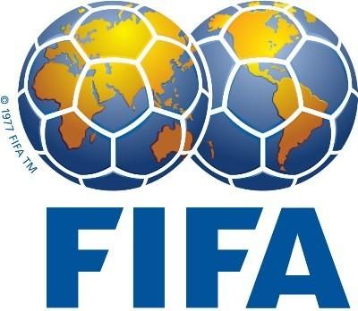 Resultado de imagem para FIFA LOGOS
