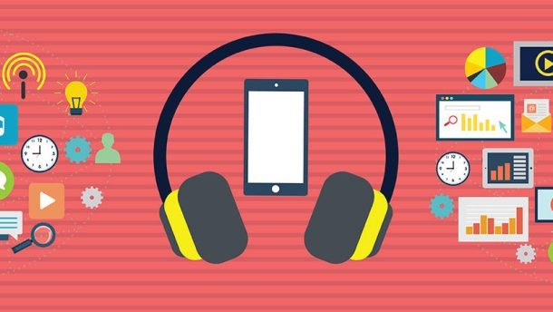 podcasts artigo