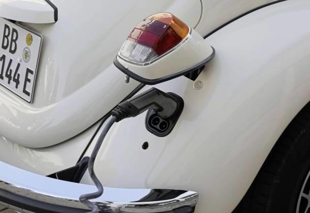 vw carro elétrico