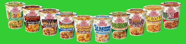 cup noodles rock in rio