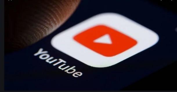 youtube publicidade infantil