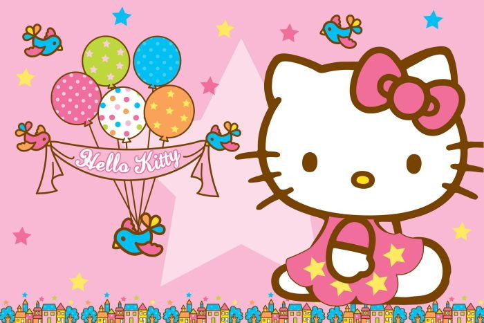 hello kitty youtube