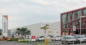 norte shopping blumenau