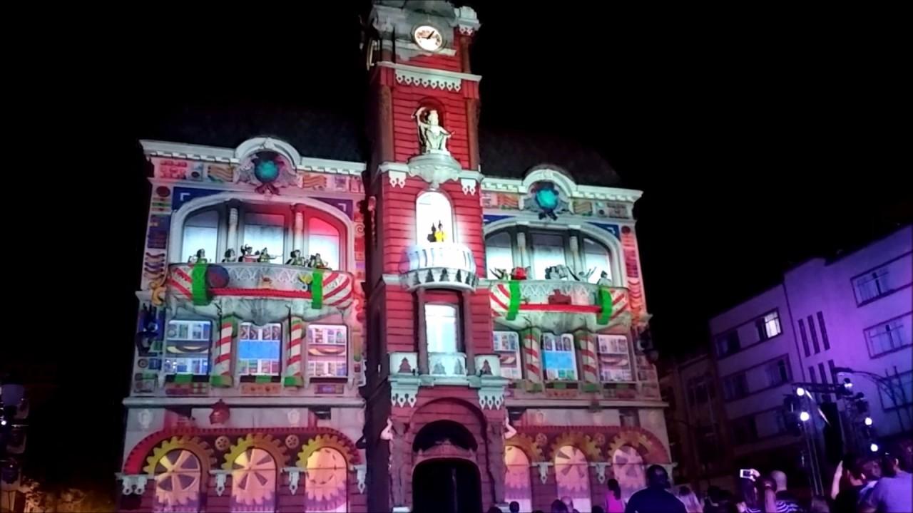 Natal de Curitiba terá atrações inéditas; confira 3