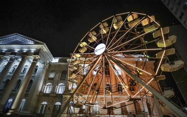 Natal de Curitiba terá atrações inéditas; confira 2